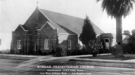 Korean Presbyterian Church